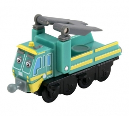 Паровозик Chuggington «Кормак»